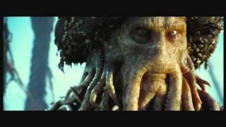 "Davy Jones ""There are no survivors"""