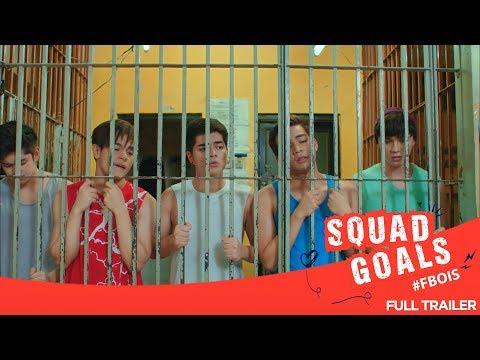 Squad Goals #FBois [Full online]