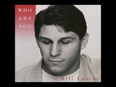 Bill Cantos - Cool Drink Of Water (1995)