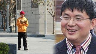 袁紅冰:我的學生肖建華與2015金融政變(《明鏡專訪》)