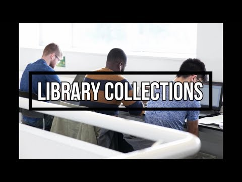 Library Collections