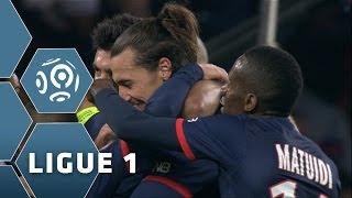 Ligue 1 - Résumé de la 15ème journée - 2013/2014
