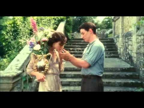 Atonement  Fountain Scene
