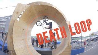 14FT DEATH LOOP