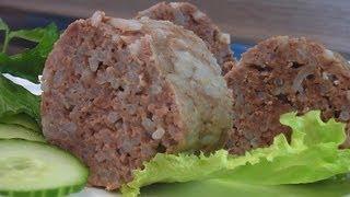 Колбаса чесночная на пару видео рецепт. Книга о вкусной и здоровой пище