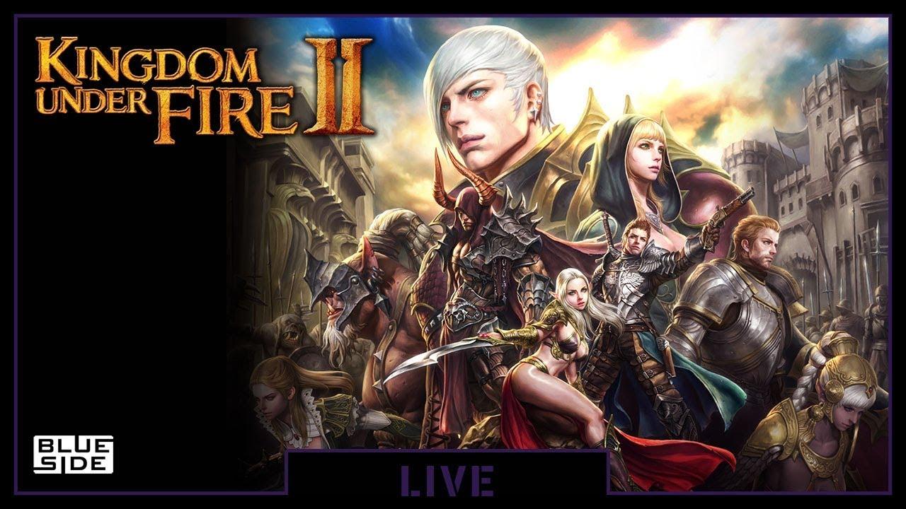 Download Kingdom Under Fire 2 - 01 : Découverte