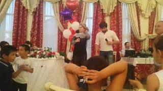 Фатима и Курбан Гусейханов - love me (new 2016)