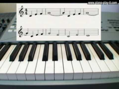 Repeat Signs - Piano Notes - Music Terms - Musical Terms (Lesson 23)