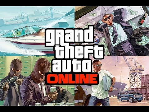 How To Play GTA 5 Online PC...