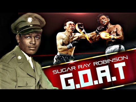 Thumbnail: The Greatest Boxer Ever Pound For Pound!