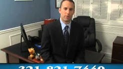 Melbourne Florida Bankruptcy Attorney, Palm Bay Foreclosure Attorney
