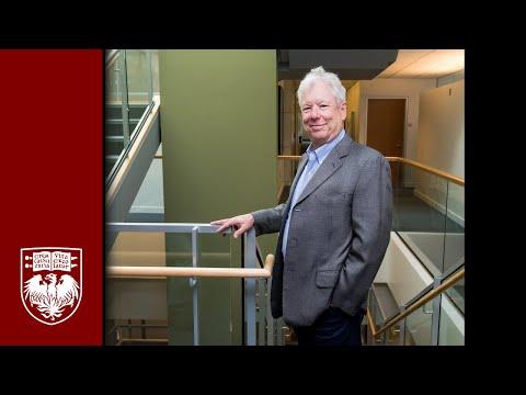 Richard Thaler - Nudge: An Overview