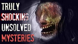 5 Shocking & Disturbing Unsolved Mysteries