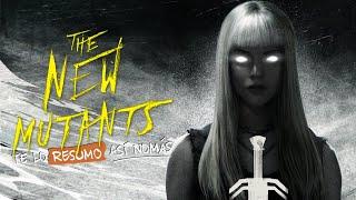 The New Mutants | #TeLoResumo