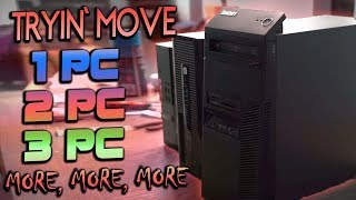 How Making Multiple Gaming PCs With Used Deals.... + Real Talk
