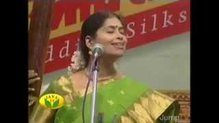 Muruganai Kaana - Nithyasree Mahadevan