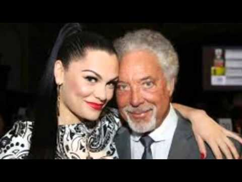 Tom Jones love and kissing compilation