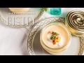 夏のひんやりスープ「焼きトウモロコシと豆腐の冷製スープ」の作り方 | 小川奈々…