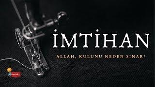 İmtihan Nedir? Din Bir İmtihan mıdır? - Bi Konuşalım 7 Şubat 2018