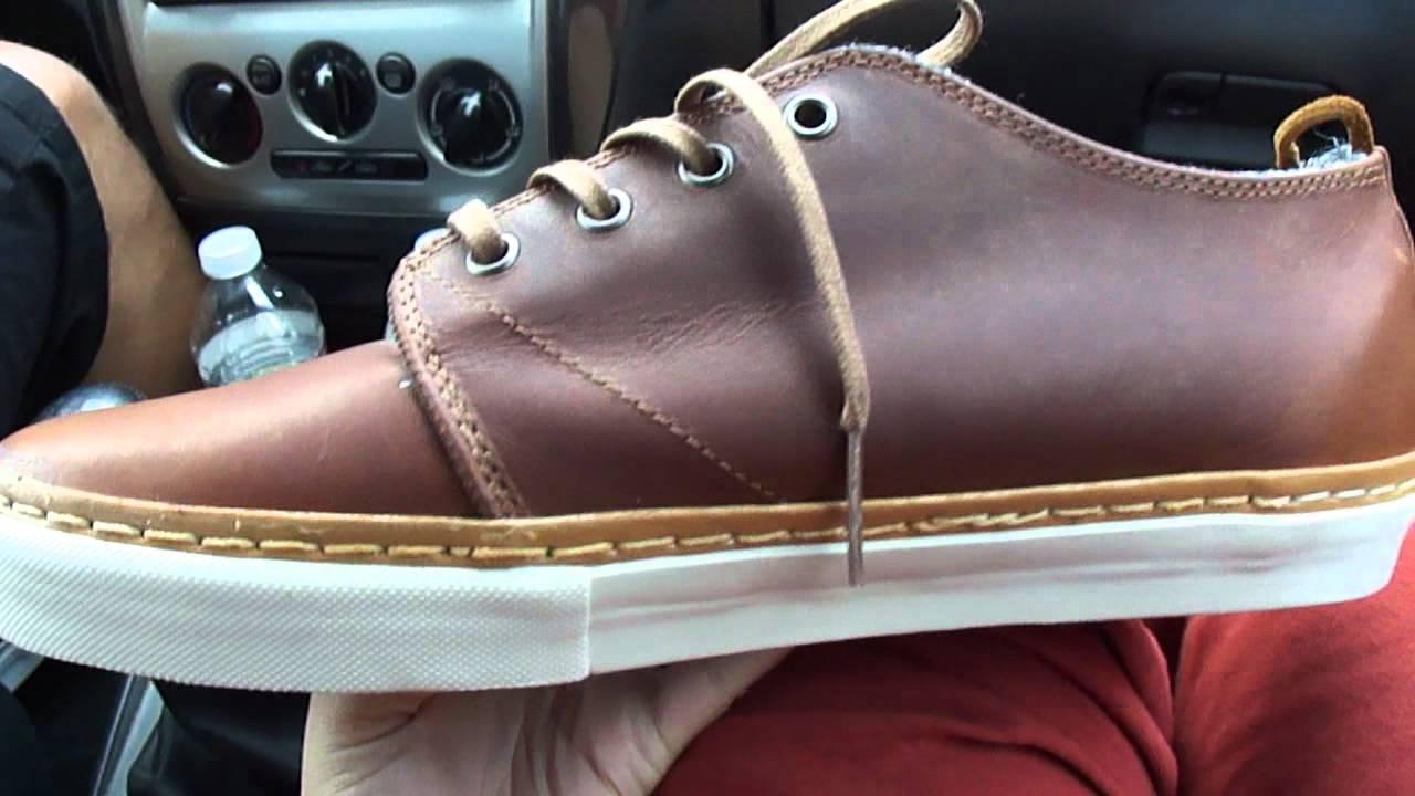 ca93d5e52b Shoe Review  Vans Vault Cuerpo LX - YouTube