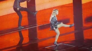 Beyoncé - Why Don't You Love Me - Meo Arena Lisbon Portugal Live 27 March 2014