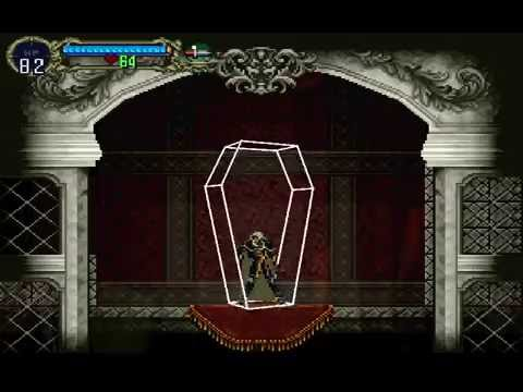 Castlevania: SOTN [#2] - Alchemy Lab, Marble Gallery and Outer Wall [Doppelganger10]
