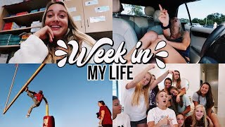 Week in My Life at School | #2