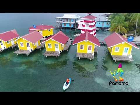 Destinos In Bocas del Toro, Panama / Programa Completo