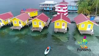 Destinos In Bocas del Toro.  Programa Completo