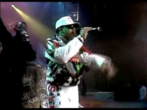 Ice-T - Medley Live at Rapmania (HQ)