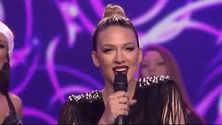 Milica Todorovic - Ista ja - Grand Narodno Veselje (Tv Grand 2019)