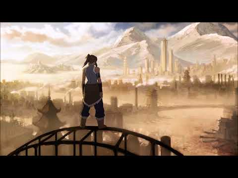 Republic City Is Mine Extended - The Legend Of Korra OST