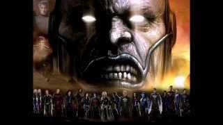 Люди Икс Апокалипсис трейлер