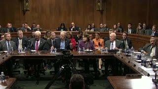 Bitter cabinet battle rages on