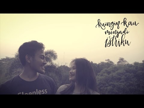 Payung Teduh - Akad (Menikahlah) Official Lyric Video