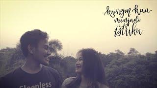 Payung Teduh - Akad (Menikahlah) Official Lyric Video