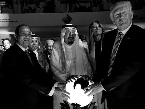 Saudi Arabia And The New World Order Blueprint