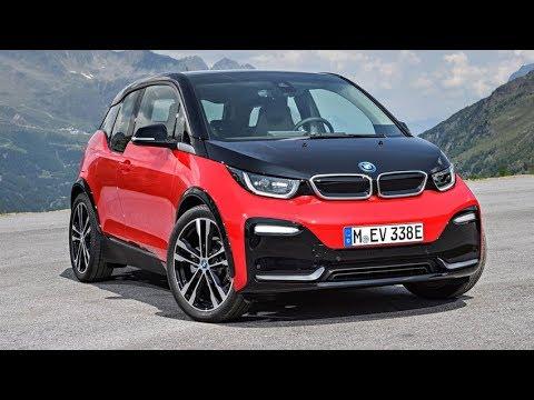 2018 BMW i3 Review - I3s Better Than Tesla Model 3 ? - Dauer: 10 Minuten