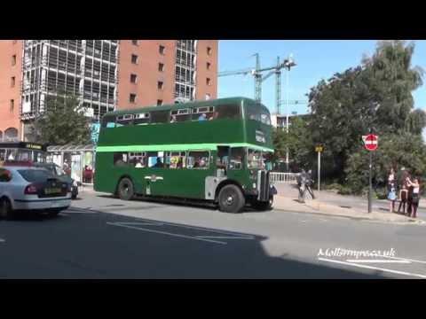 Leeds City Transport 2nd Vintage Bus Running Day