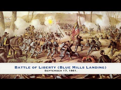 S2E05 Battle Of Blue Mills Landing