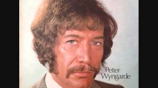 """Peter Wyngarde """"Hippie and The Skinhead"""""""