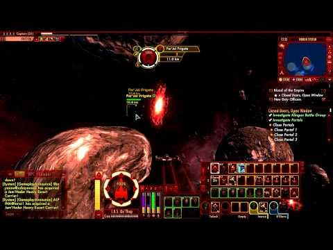 Let's play: Star Trek Online - E11: Blood of the Empire (pt 1)
