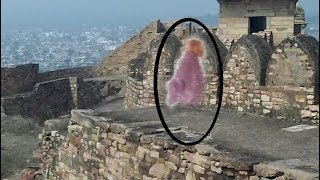 Repeat youtube video A case of flying ghost caught on camera !!! Top ghost videos Be careful
