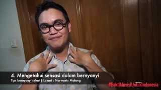 Belajar Vokal : Cara Menyanyi dengan suara Natural & Sehat - Yeremia