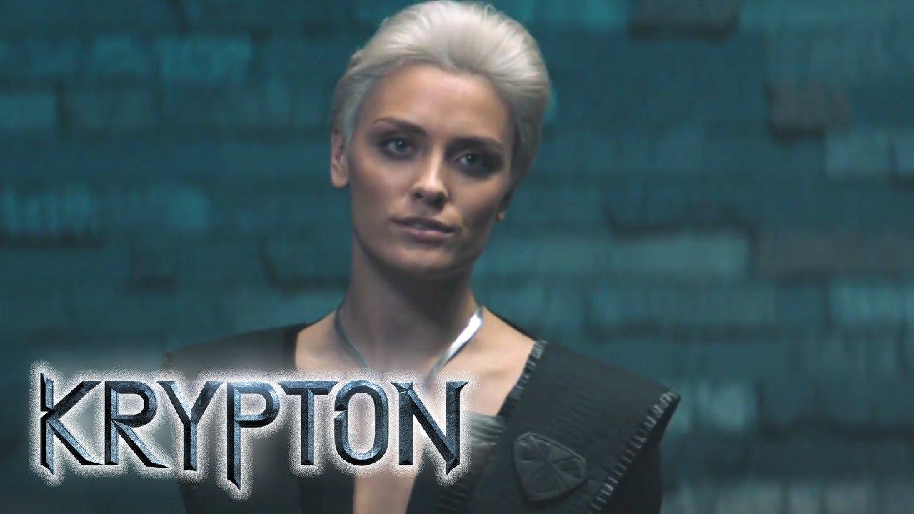 KRYPTON   Season 1, Episode 2: Sneak Peek   SYFY - YouTube