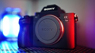 Using The SONY A7III in the REAL WORLD