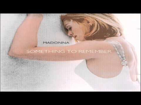 Madonna 10  Forbidden Love