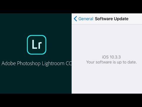 Cara Install Aplikasi Yang Tidak Support Di IOS 10.3.3/10.3.4 IPhone 5