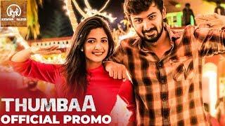 Thumba Official Promo Making – Director Harish Ram Reveals