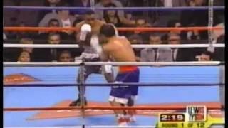 Manny Pacquiao vs. Jorge Eliecer Julio